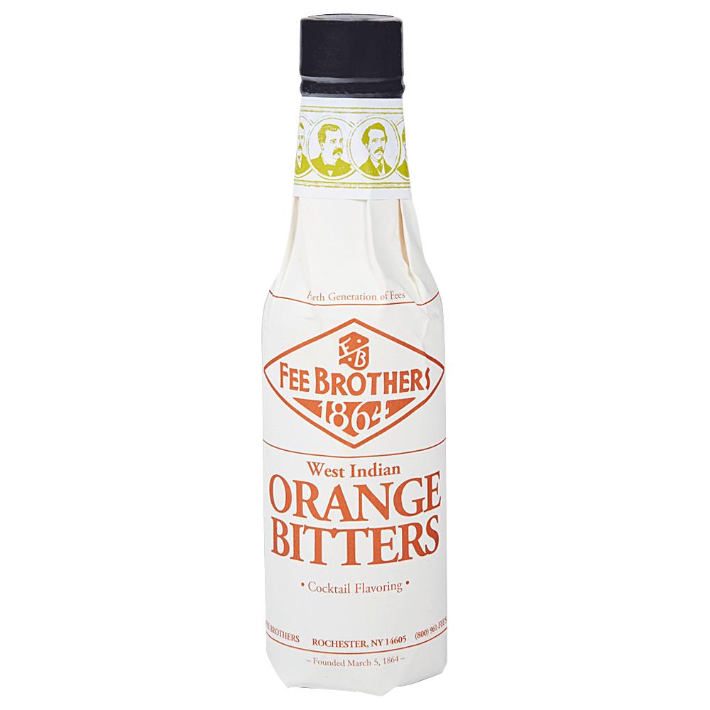 Fee Brothers Orange Bitters 5 oz
