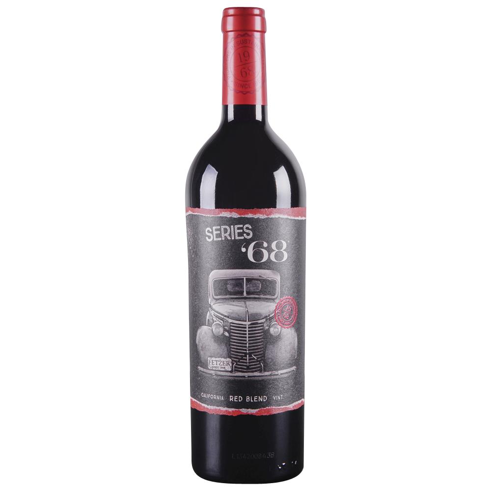 Fetzer Red Flatbed 750 ml