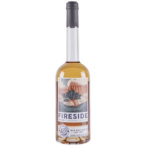 Fireside Peach Whiskey 750 ml
