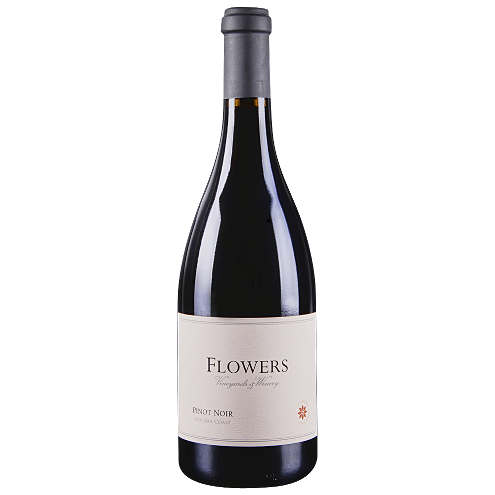 Flowers Pinot Noir Sonoma Coast 750 ml • 2016 •