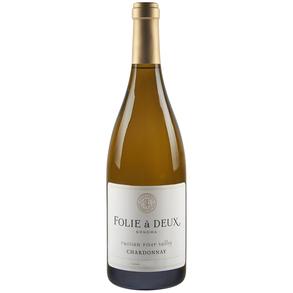Folie A Deux Chardonnay Russian River Valley 750 ml