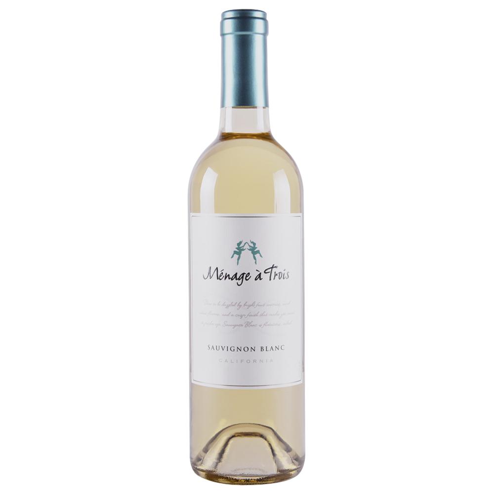 Menage A Trois Sauvignon Blanc 750 ml