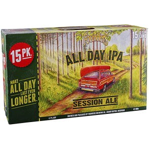 Founders All Day IPA 15pk 12 oz Cans