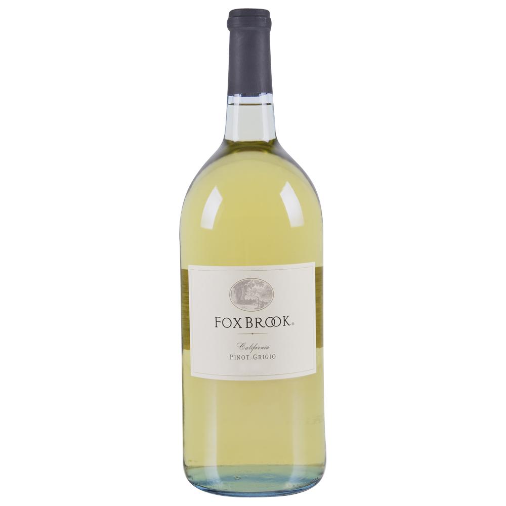 Fox Brook Pinot Grigio 1.5 L