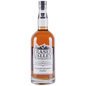 Fraser Valley Bourbon 750 ml