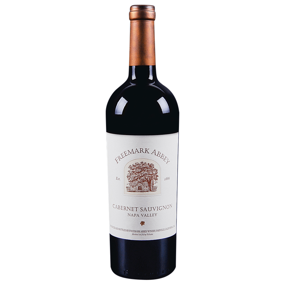 Freemark Abbey Cabernet Sauvignon 750 ml