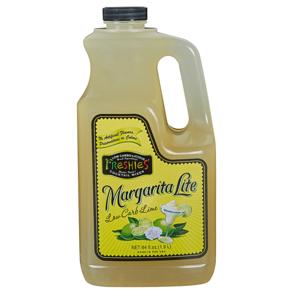 Freshies Margarita Lite 64 oz