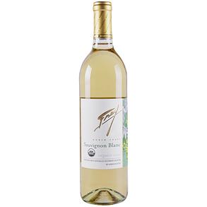Frey Organic Sauvignon Blanc 750 ml