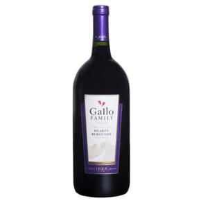 Gallo Family Hearty Burgundy 1.5 L
