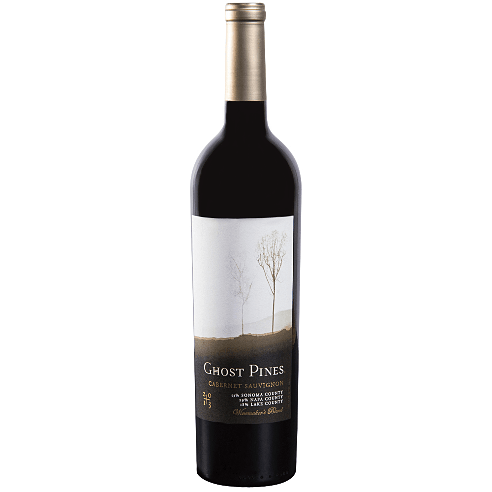 Ghost Pines cabernet sauvignon review | Wineguider wine ...
