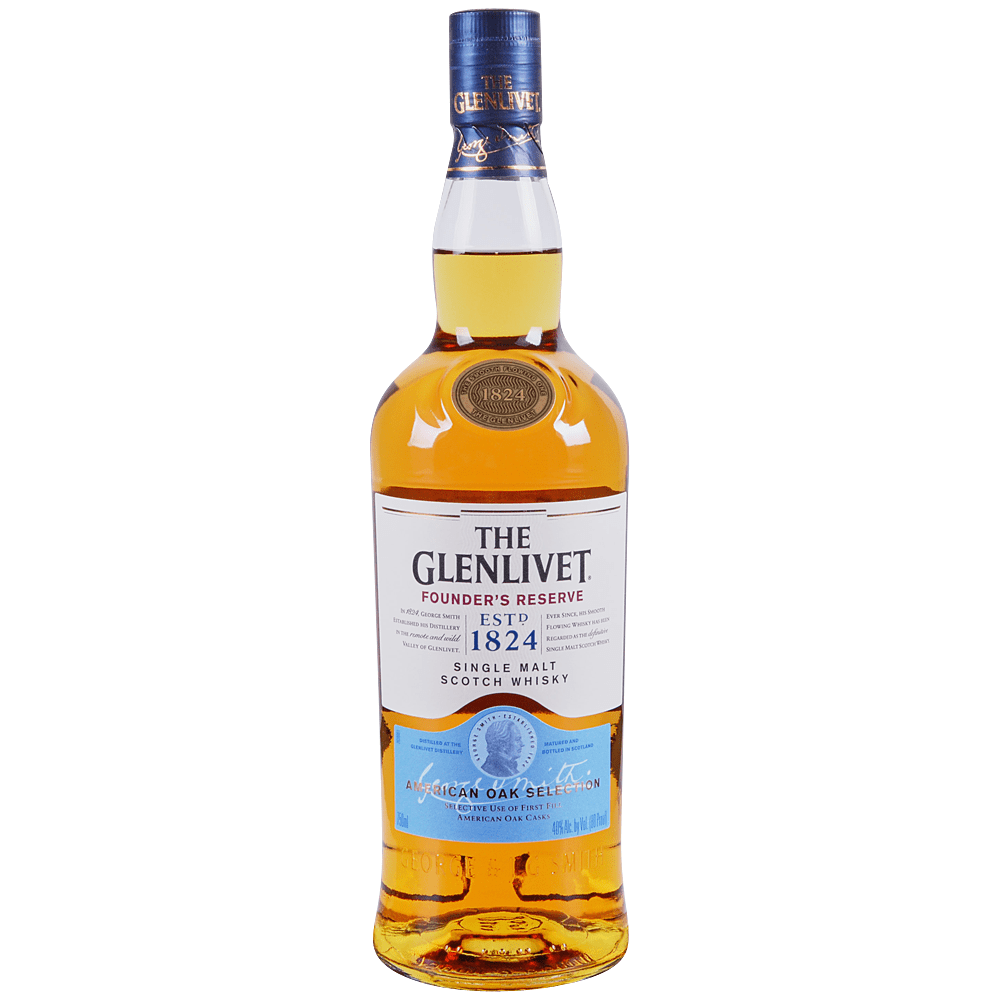 glenlivet founders reserve scotch 750 ml applejack