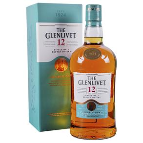 Glenlivet Scotch 1.75 l