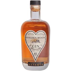 Golden Moon Port Cask Reserve Gin 750 ml
