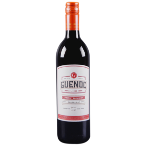 Guenoc Cabernet Sauvignon ESTD 1888 750 ml