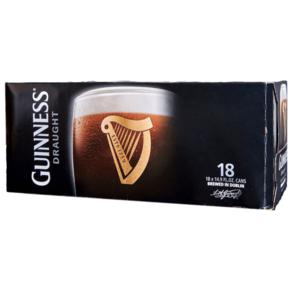 Guinness Pub 18pk 14.9 oz Cans