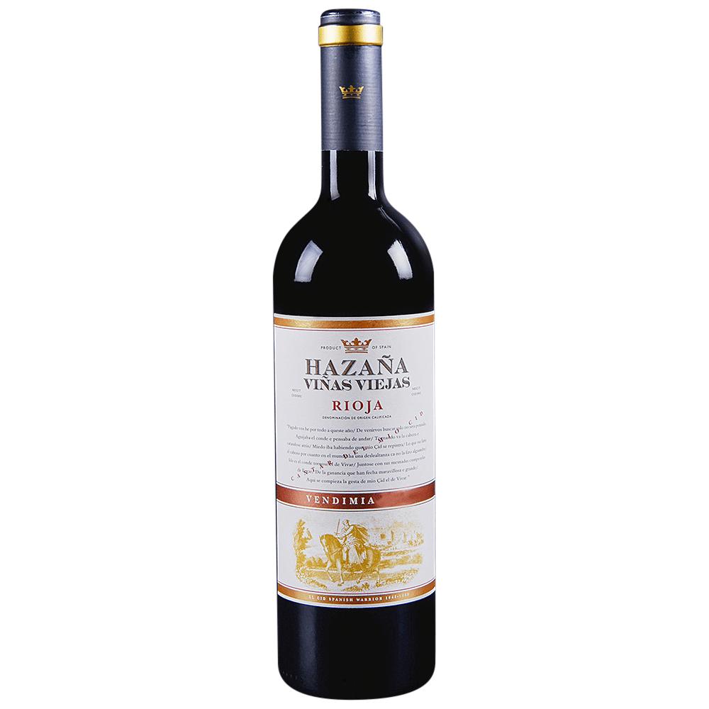 Hazana Vinas Viejas Rioja 750 ml