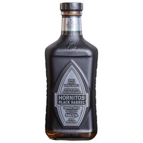 Hornitos Black Barrel Tequila 750 ml
