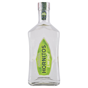 Hornitos Lime Shot Tequila 750 ml