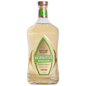 Hornitos Reposado Tequila 1.75 l