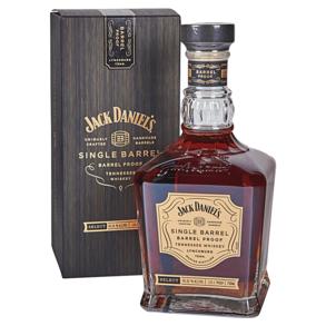 Tennessee Single Barrel Daniel's Barrel Whiskey Proof Jack m8nw0vN