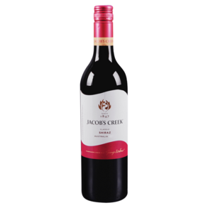 Jacobs Creek Shiraz Classic 750 ml