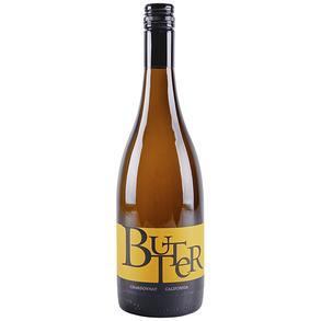 JAM Butter Chardonnay 750 ml