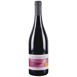 Jean Francois Merieau Pinot Noir Hexagonales 750 ml