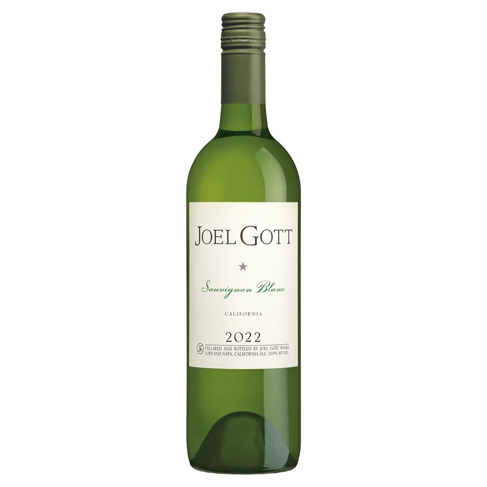 Joel Gott Sauvignon Blanc 750 ml