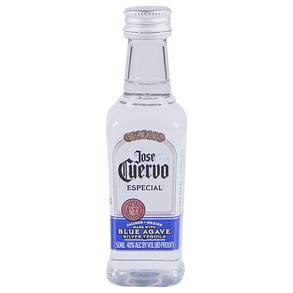 Jose Cuervo Silver Tequila 50 ml