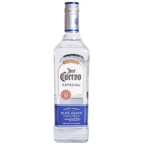 Jose Cuervo Silver Tequila 750 ml