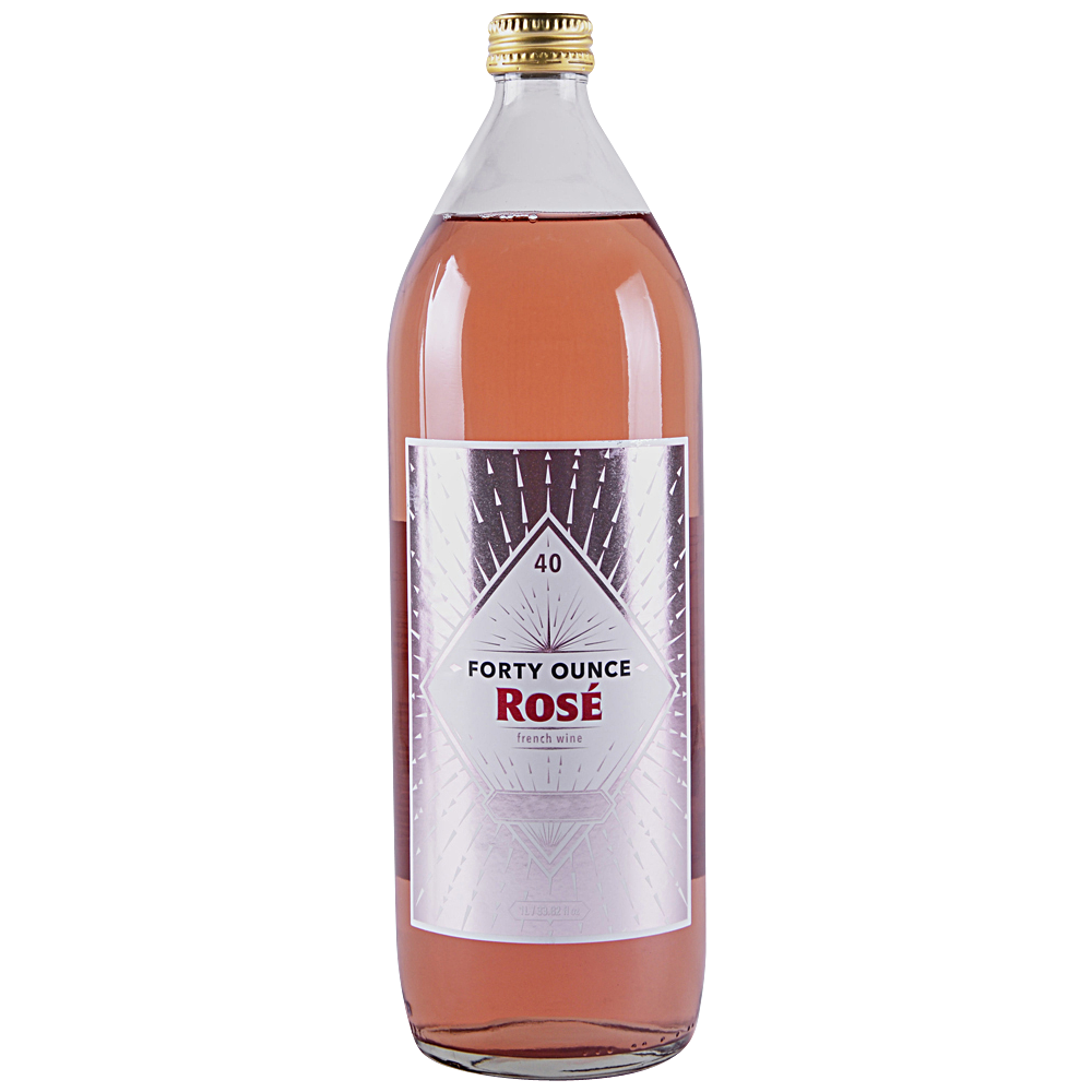 Applejack Julien Braud Rose 40 Oz