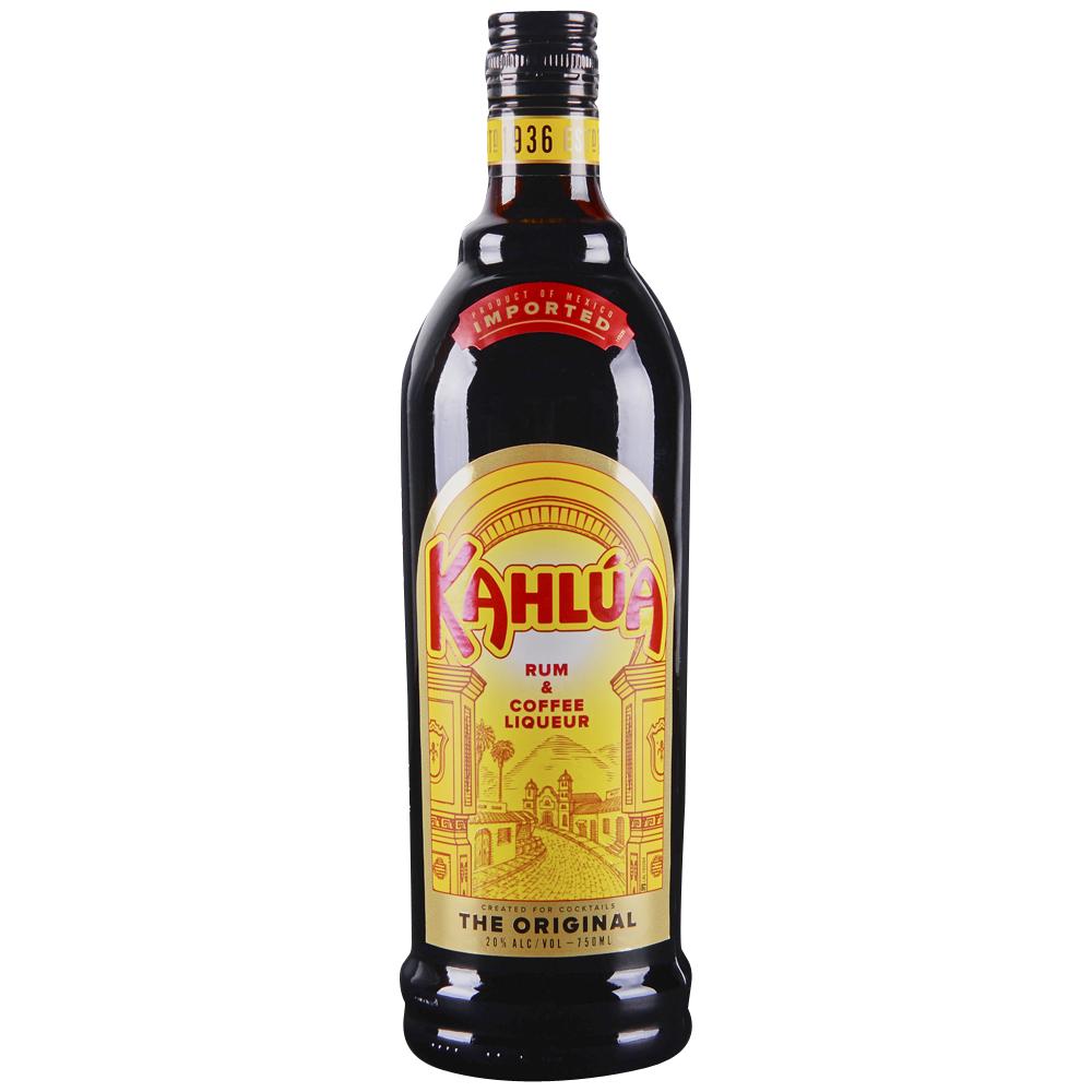 Kahlua Coffee Liqueur 750 ml