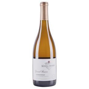 Kendall Jackson Chardonnay Grand Reserve 750 ml