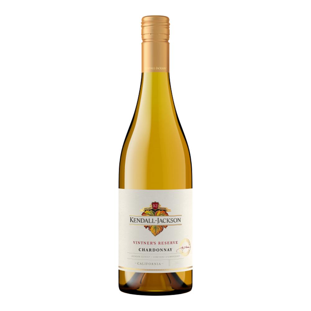 Kendall Jackson Chardonnay Vintners Reserve 750 ml