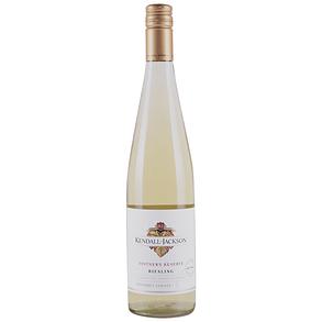 Kendall Jackson Riesling Vintners Reserve 750 ml