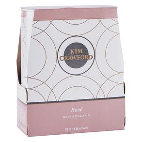 Kim Crawford Rose Can 2 pack 250 ml