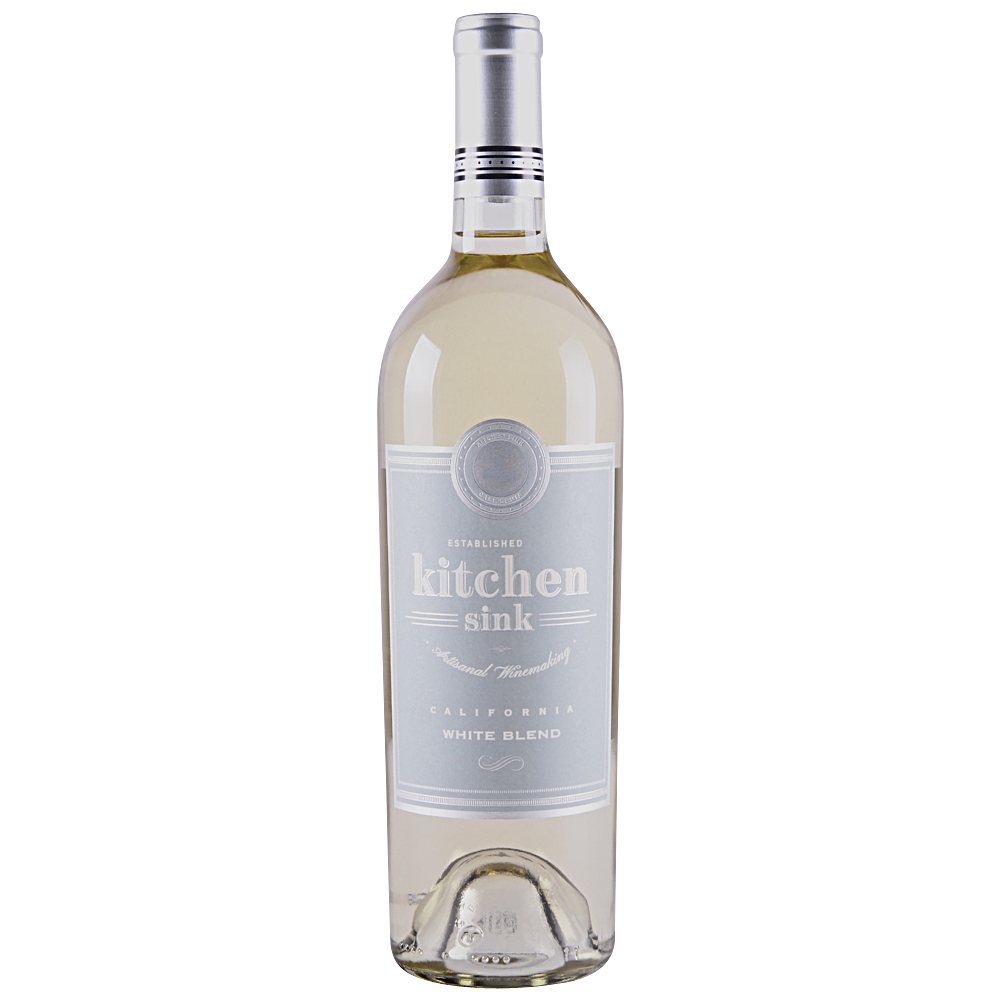 Kitchen Sink White Blend 750 ml