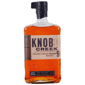 Knob Creek Kentucky Straight Bourbon Whiskey 750 ml