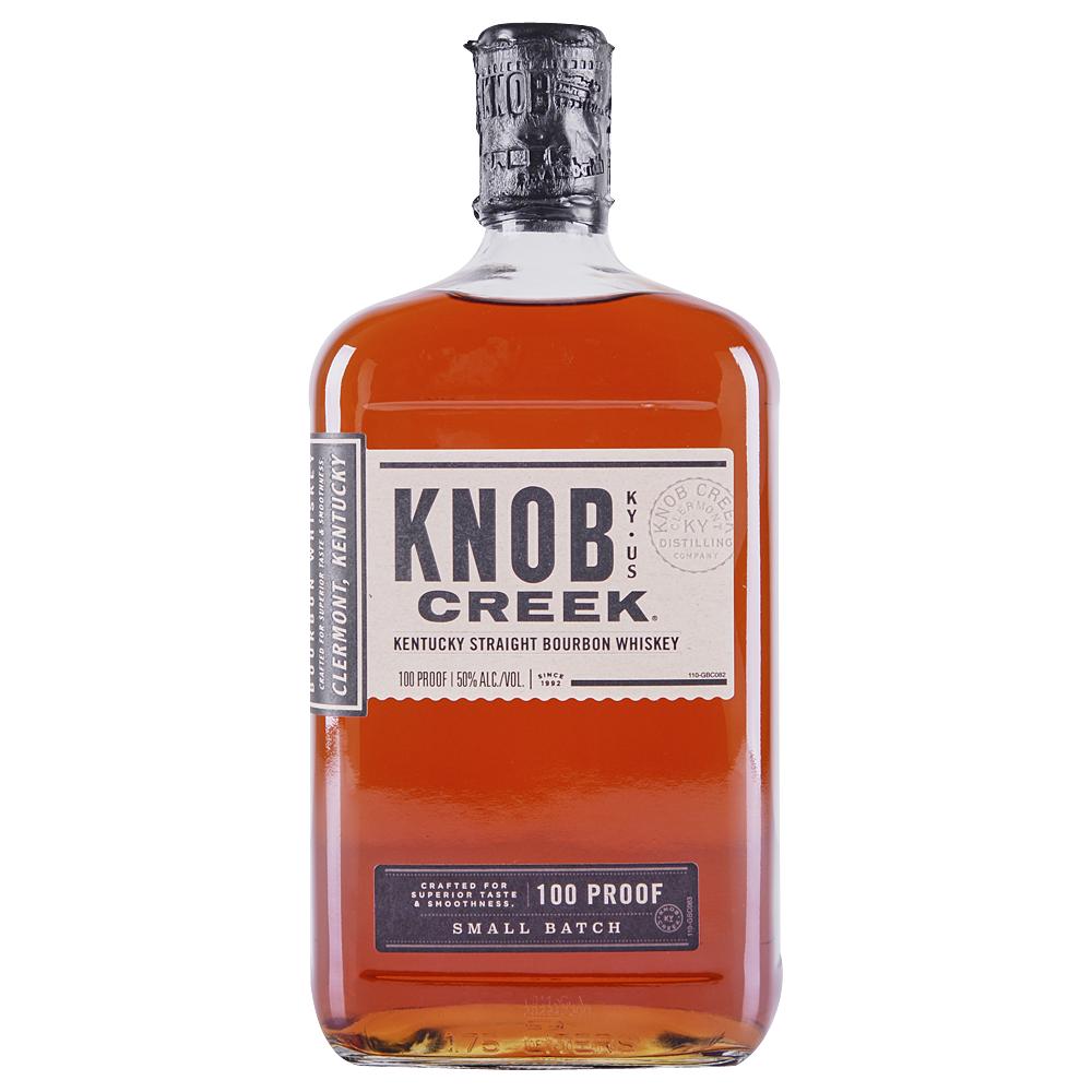 Knob Creek Kentucky Straight Bourbon Whiskey 1.75 l
