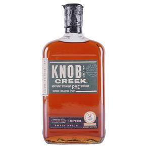 Knob Creek Straight Rye Whiskey 1.75 l