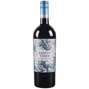 Knotty Vines Cabernet Sauvignon 750 ml