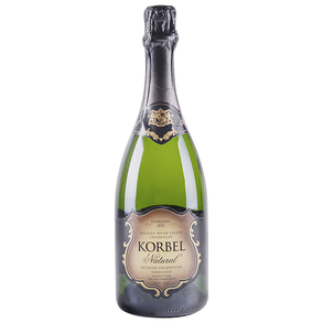 2015 Korbel Natural 750 ml