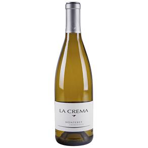 La Crema Chardonnay Monterey 750 ml