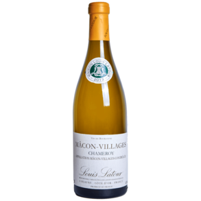 Louis Latour Macon Villages Chameroy 750 ml