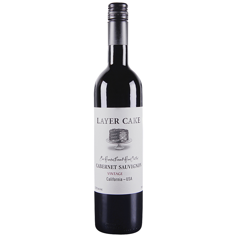 Layer Cake Cabernet  Review
