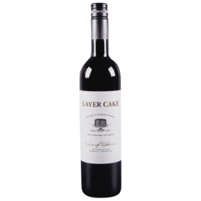 Layer Cake Red Wine Blend Sea of Stones 750 ml