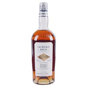 Leopold Bros Bonded Bourbon 750 ml