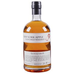 Leopold Bros. New York Apple Whiskey 750 ml