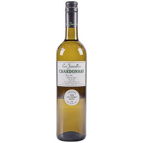 Les Jamelles Chardonnay 750 ml