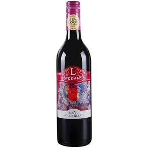 Lindemans Red Blend Bin 55 750 ml